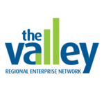 the valley regional enterprise network logo
