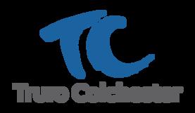 truro colchester logo