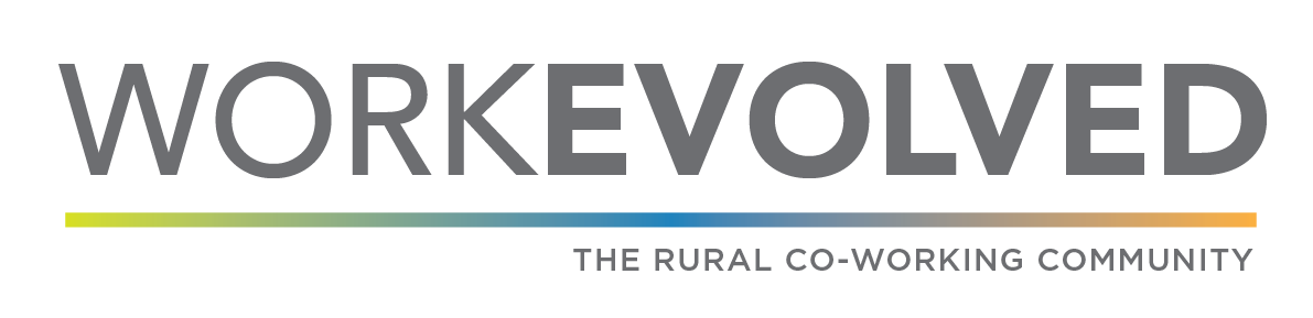 Workevolved logo
